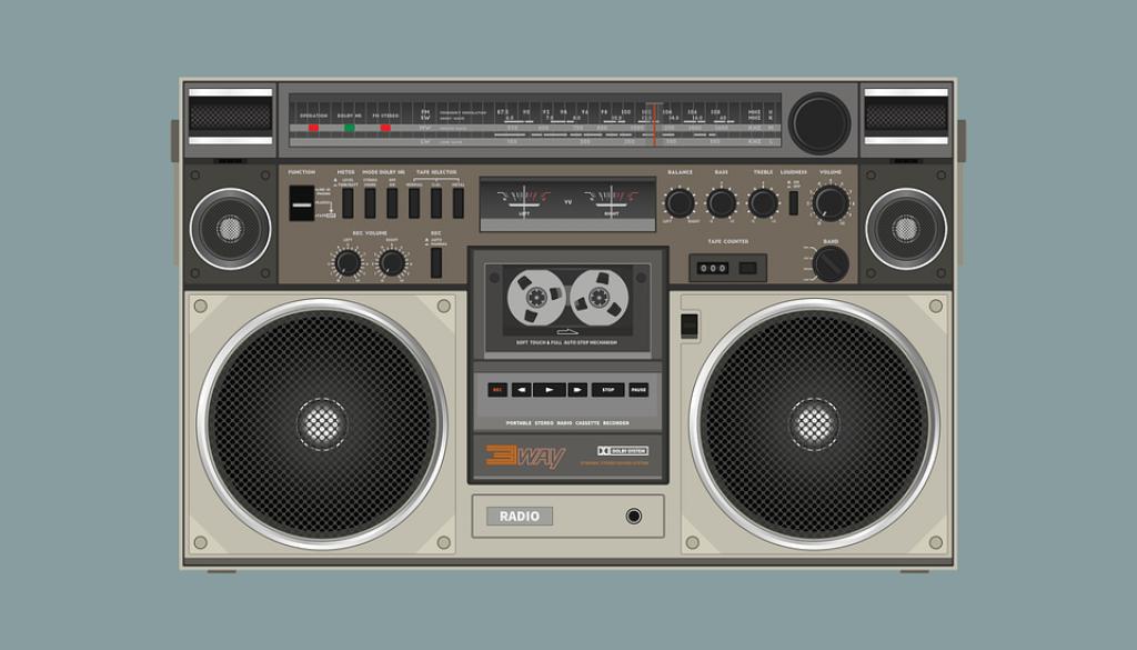 radio-cassette-3634616_960_720